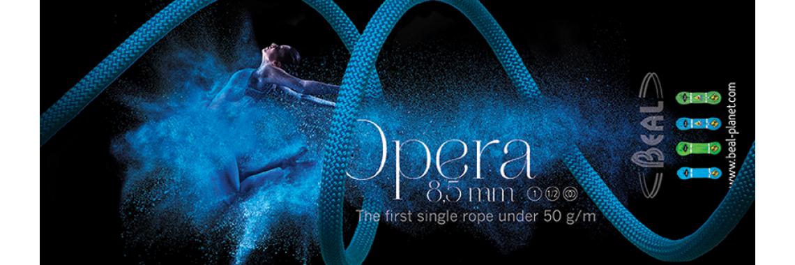 Beal Opera 8.5mm