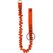 Chainsaw leash